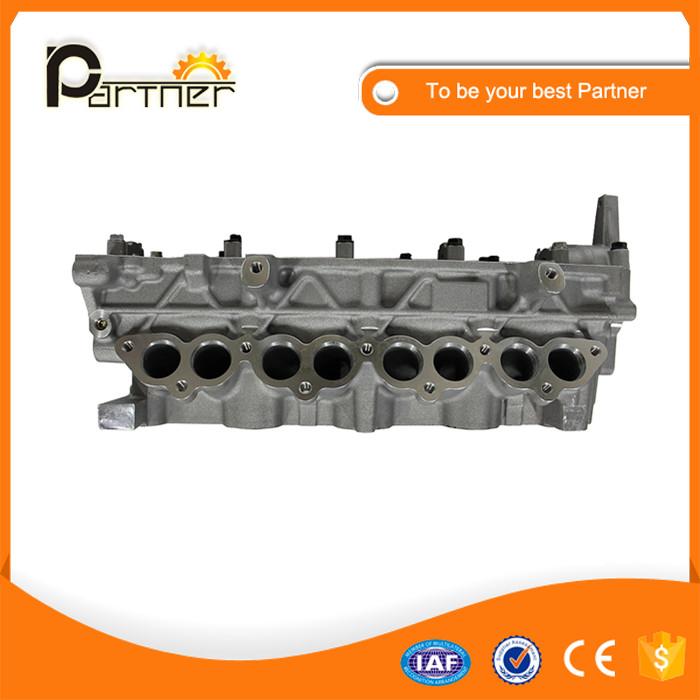Diesel Engine D4ea D4ha 22100-27000 22100-27400 Engine Cylinder Head For  Hyundai Trajet / Elantra 2 0crdi - Buy Cylinder Head For Hyundai D4ha