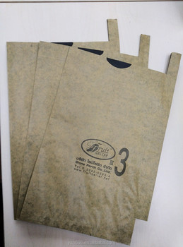 Mango Wax Paper Bag Protection Fruit Cover