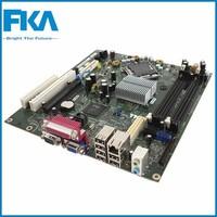 For Dell Optiplex 745 Desktop Motherboard MM599 System Board LGA775