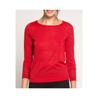 v neck knitwear women wool cashmere sweater tunic
