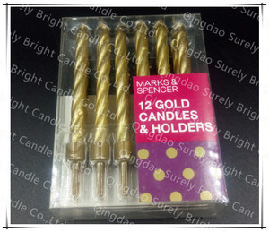 Wholesale Special Birthday Candle Suppliers Manufacturers