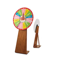 Gaming product Wheel of Fortune festivals prize wheels