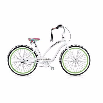 Colorful Beach Cruiser Bicycle 26\