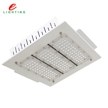 Led Canopy Light Gas Station Canopies