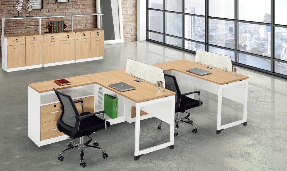 Bureau meubles modèles de table personnes poste de travail