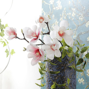 2017 High Quality Magnolia Home Decoration Wedding Photography Tabletop