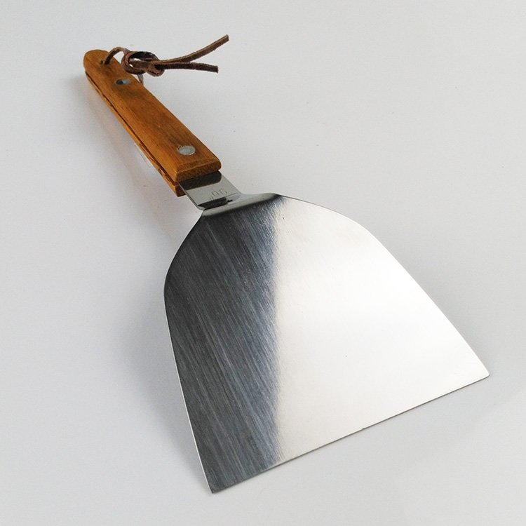 plate cooking spatula western-style pizza shovel shredded cake pressure spatula raw pancake tool stir-fried ice shovel