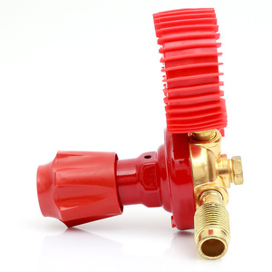 YQE-03 Acetylene cylinder valve pressure regulator to japan