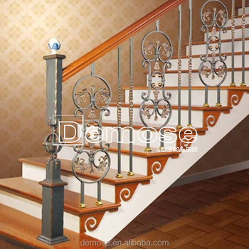 Wrought Iron Railings Price Stair Handrails Antique