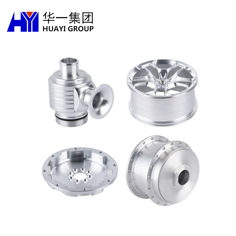High Precision Aluminum Medical CNC aluminium machining parts