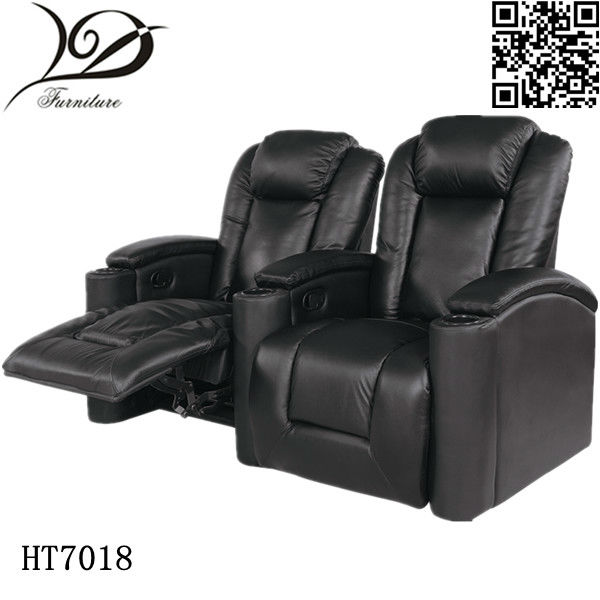 Hot Sale Home theater chair recliner sofa cinema chair KD-TH7018