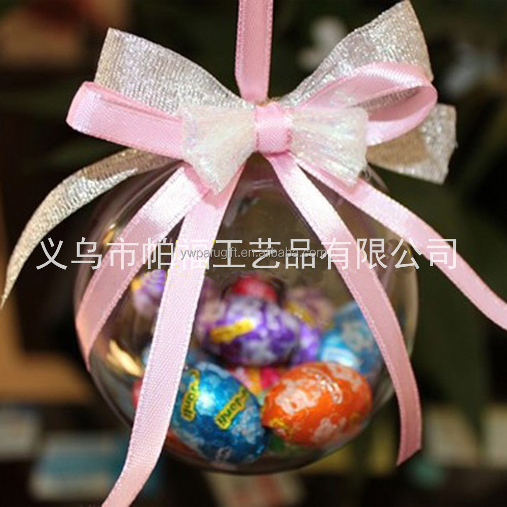 Clear acrylic fillable ornaments - Clear Plastic Acrylic Fillable Ball Ornament Clear Plastic Acrylic Fillable Ball Ornament Suppliers And Manufacturers At Alibaba Com