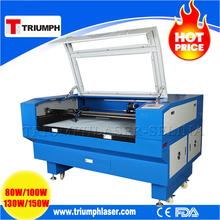 TRIUMPH Hot sale Co2 Laser Cutting machine 1390 CNC Laser Cutting machine price for Wood Acrylic Laser Cutting Machines Price CE