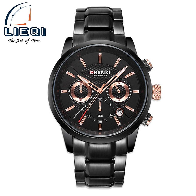 Finden Hohe Chenxi Männer Qualität Uhren Und Hersteller Sie BoWCrexQd