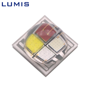 5050 High Power 10 Watt 10W RGB 4in1 UV RGBA 12W Chip RGBW LED Chips