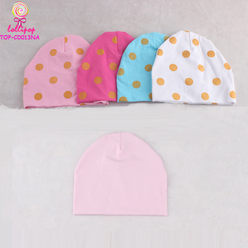 c620925d Lovely OEM knitted hospital beanies baby winter solid color hat wholesale  cute baby boy soft cotton