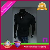 Wholesale custom best quality comfortable modern 100 cotton bulk t-shirt