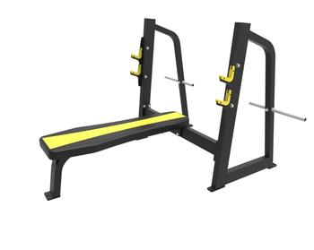 free weight gym equipment flat bench press for sale  buy