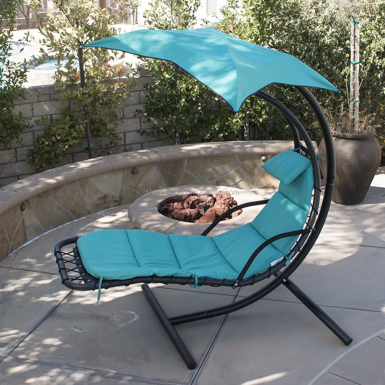 Hanging Helicopter Sun Lounger Chair Dream Chair Swing ... on Hanging Helicopter Dream Lounger Chair id=52711