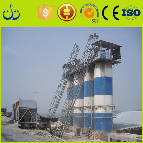 Best price lime shaft kiln in industrial furnace