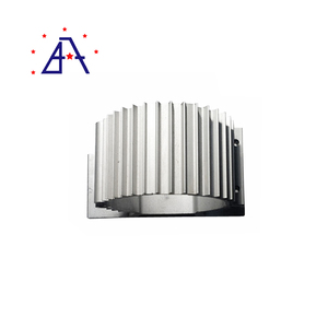 Speediest Delivery 6061 Aluminum Dovetail Extrusion for Heatsink