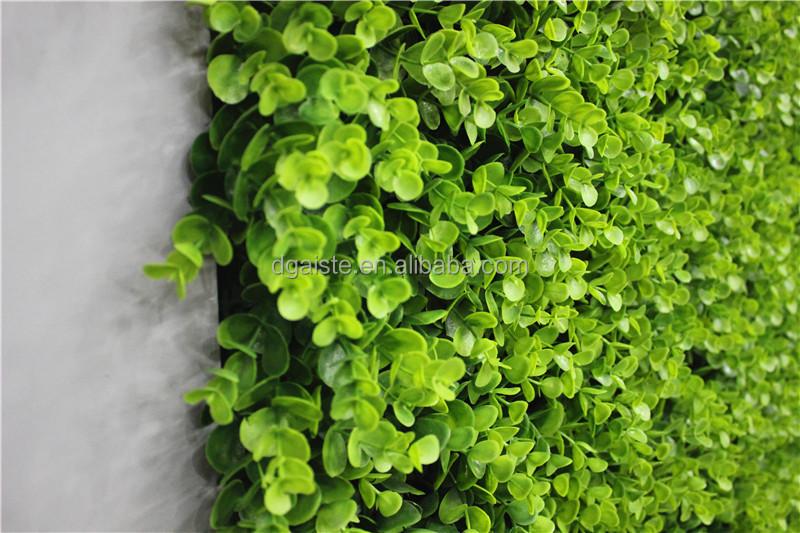 Stickers Home Garden Deco 200*200 Cm Indoor Or Outdoor Artificial Plain  Green Climbing Plant