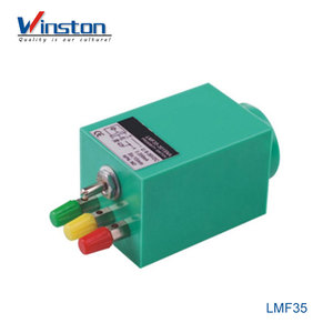 Manufacturer LMF35 15mm IP67 2-Wire Inductive PNP NPN Type Non-Flush Proximity Sensor Switching