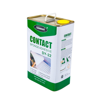 Sprayidea DY-22 contact sponge adhesive for mattress and sofa