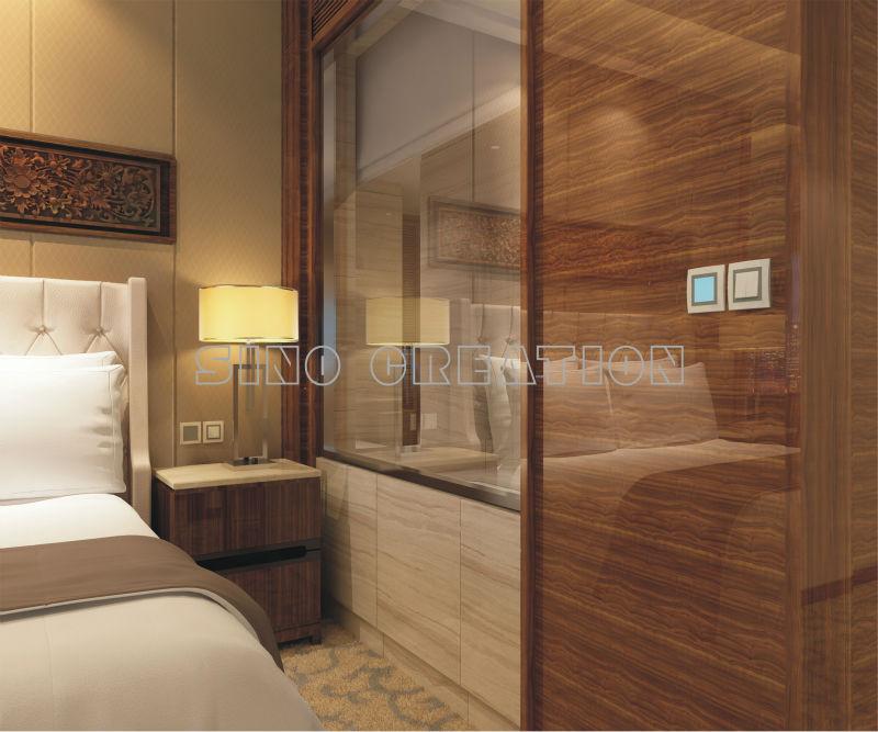 Luxe hotel kamer ontwerp badkamer design cs t8822 hotel slaapkamer sets product id 60071248961 - Badkamer kamer model ...