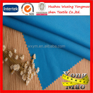 athletic sportswear lining sports shoe combo bird eye fabric functional athletic fabric sugar color eyelet mesh