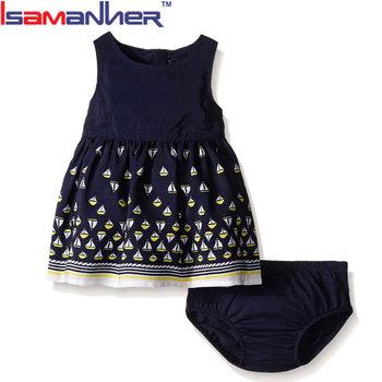 6e380d83e232b Import Baby Clothes China Girls Summer Frock Plain Baby Dress ...