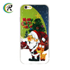 Guangzhou Christmas Product phone cases for iPhone 7/7 plus phone shells