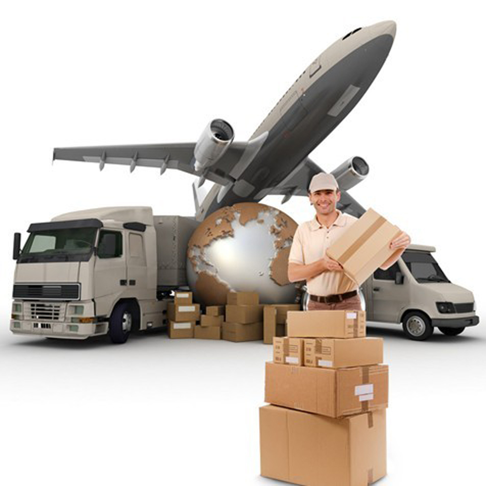 Cheap rates door to door Amazon Fba/alibaba express Air shipping from China to USA and EUROPE
