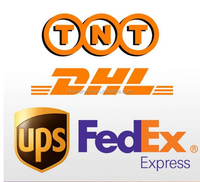 USA DHL express FBA to Amazon warehouse service Air freight forwarder shipping rates from China to Usa