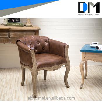 Alibaba Möbel Wohnzimmer Möbel Hoher Rückenlehne Stuhl Modernen Stil  Ledersofa