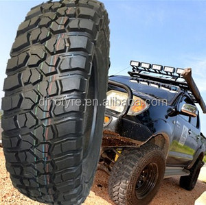 Waystone 4X4 mud tyres extreme off road tires 37X14.50-15LT 37X12.50-16LT on Street/Sand/Rock/Mud/Trail/Snow/rock climbing