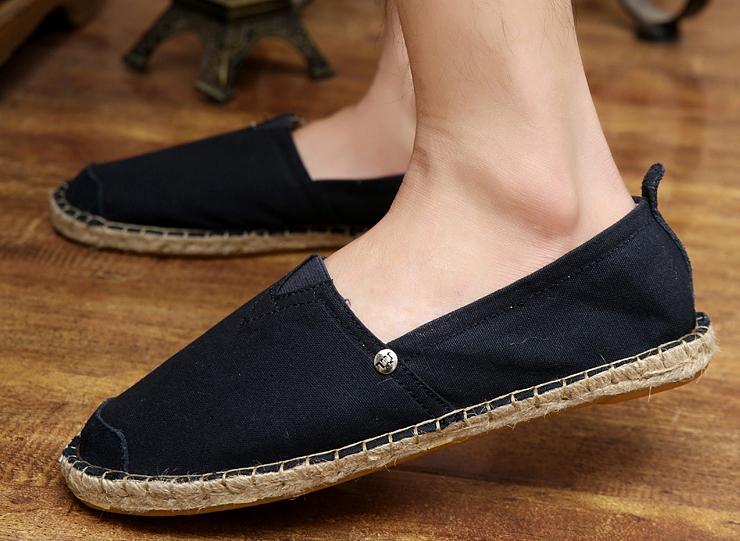 63ee137494e Latest Portugal Espadrille Men Designer Loafer Shoes - Buy Loafer Shoes