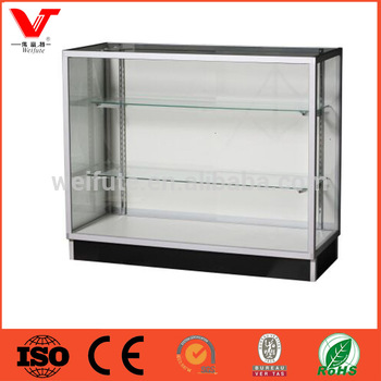 Jewelry Glass Display Showcase Cheap Display Cases For Jewelry Store