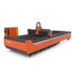 Hot sale Fiber laser Smart Metal Cutting Machine for sale marking puzzle metal VF-40 500W