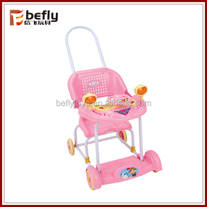 High quality pusher baby walker china