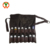 YMB-58 Travel Leather Essential Oil Carrying Case Essential Oils Bottle Roll Bag for 14 Bottles