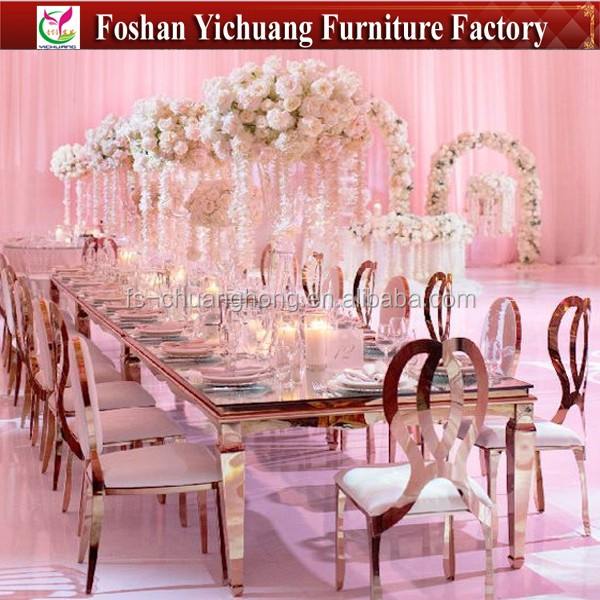 Brilliant Yc Zs13 Royal Event Wedding Dining Chair Gold Dining Stainless Steel Chair Buy Dining Chair Stainless Steel Dining Chair Gold Wedding Dining Chair Uwap Interior Chair Design Uwaporg