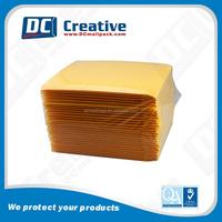 New design wholesale custom kraft paper bubble envelope/High quality kraft bubble mailer