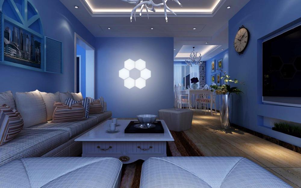 Lampada Origami Istruzioni : Origami falt lampe il design che illumina by mirco kirsch design