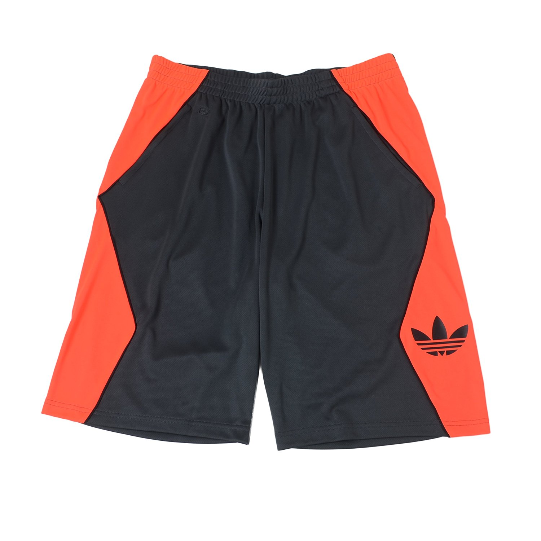 Adidas Men's Originals Trefoil Hoop Shorts