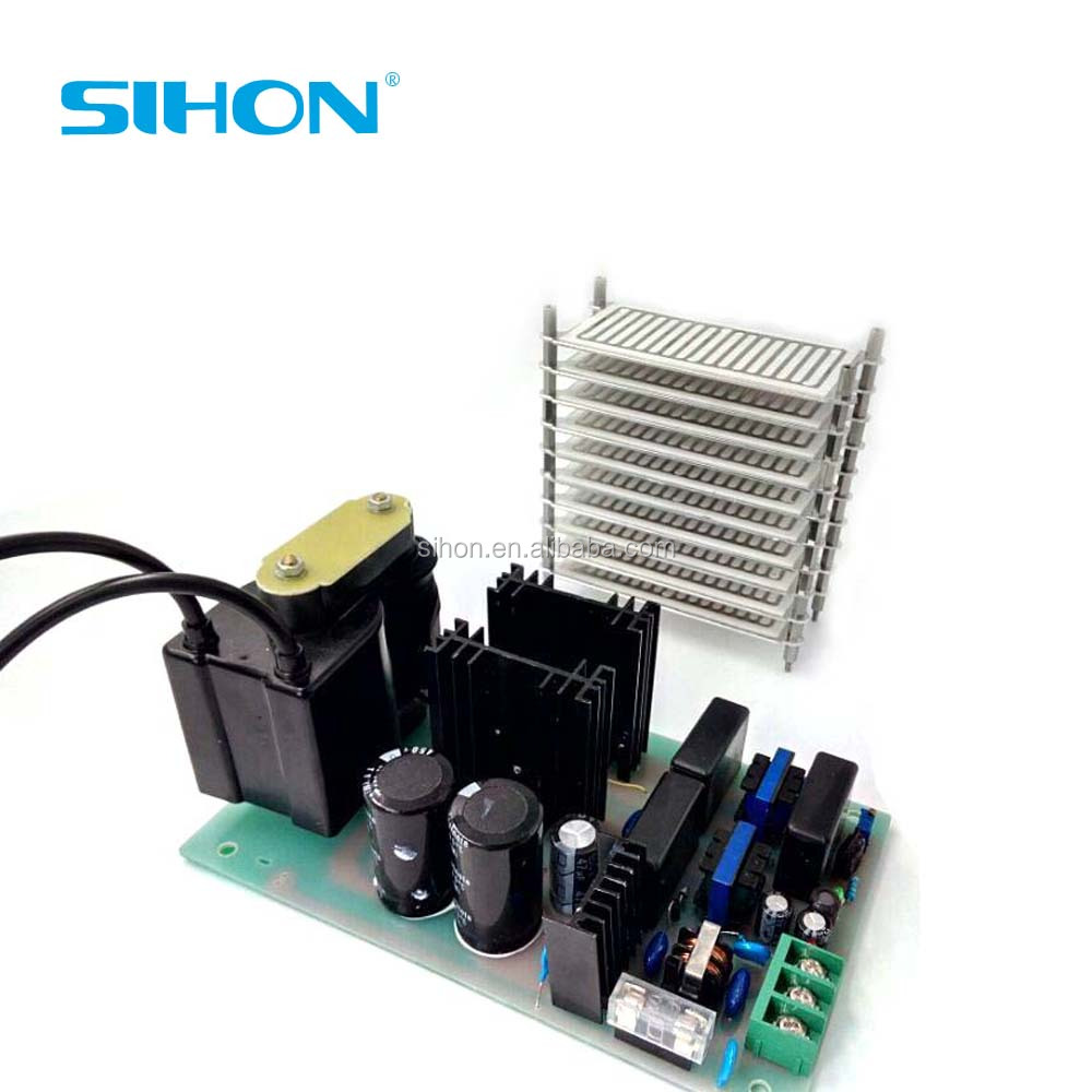 Ceramic Plate Ozone Air Purifier Details About Diy 220v 3g Generator Tube Circuit Board Suppliers And Manufacturers At