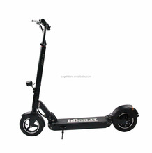 "500w mini 10"" foldable China electric scooter manufacturer"