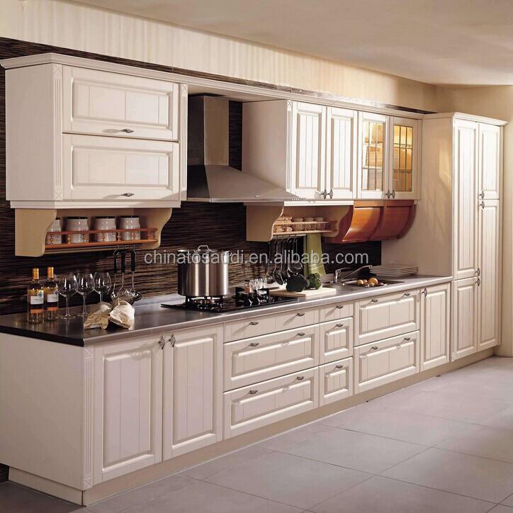 Product Design Kitchen Cabinet: China Wood Kitchen Cabinet,Prefab Kitchen Cabinet,Whole