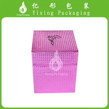 Hot selling design your own perfume wooden packaging box