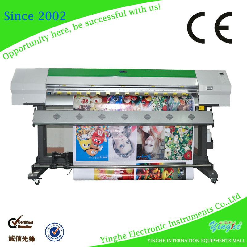 Newest Customized with dx5 heads digital textile belt printer